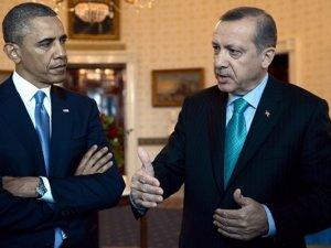 Erdoğan ile Obama birbirini tekmeleyecekti