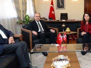16 kişilik HDP heyeti İmralı'ya gidecek
