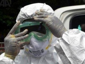 Ebola'dan ölenlerin sayısı 10 bini aştı