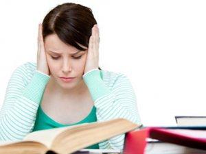 Sınav stresiyle nasıl başa çıkarsınız?