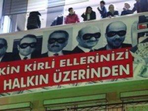 Bilal Erdoğan, CHP'li il başkanının arabasına tedbir koydurttu