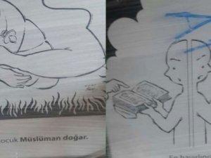 Bayrampaşa Belediyesi'nden okullara: Her çocuk Müslüman doğar