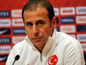 """Abdullah Avcı: """"Galatasaray'ı yeneriz""""!"""