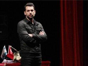 """Murat Yıldırım: """"Anne öpüşüyorum"""""""