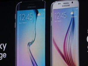 Samsung 46 milyon Galaxy S6 satacak