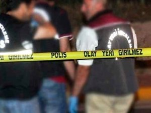 Ankara'da korkunç gece: 4 ceset