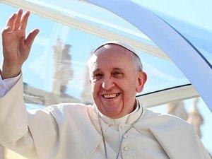 Papa Francis en büyük arzusunu açıkladı