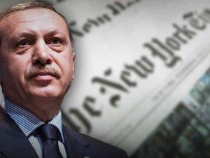 NY Times: Erdoğan'ın Türkiye'si giderek NATO'dan uzaklaşıyor
