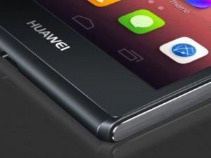 Huawei Ascend P8 çıktı