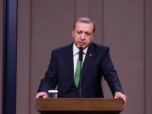 Cumhurbaşkanı Erdoğan: Başkanlık sistemine ihtiyaç var