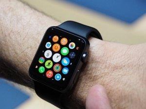 Apple Watch ilk etapta 3 milyon üretilecek