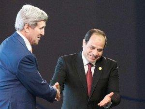 John Kerry: Hepimiz İsrail için çalışmalıyız!
