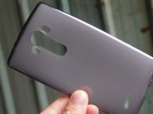 LG G4'ün kılıfı da sonunda internete sızdı!