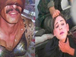 IŞİD üyeleri Irak'tan kadın kılığında kaçarken yakalandılar