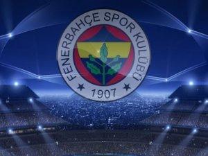 85 dakikada Fenerbahçe!
