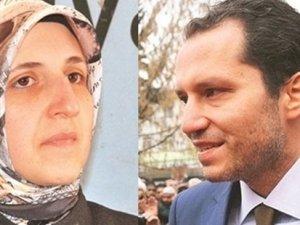 AKP, Erbakan'ın çocuklarına teklif mi götürüyor?