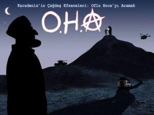 O.H.A: Oflu Hoca ne yapıyorsun?