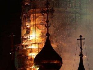 Nazım Hikmet'in yattığı mezarlıkta yangın çıktı