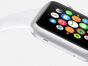 Apple Watch'un merak edilen özelliği!