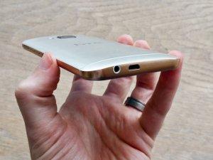 HTC One M9'dan süpriz gelişme