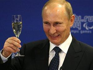 Aranan Putin sonunda bulundu