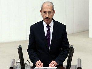 YSK'ya üç yeni bakanı görevden alın başvurusu