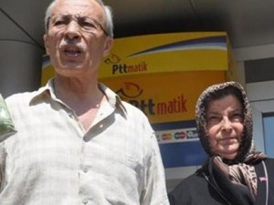 Erdoğan'a kına gönderen şehit babası beraat etti