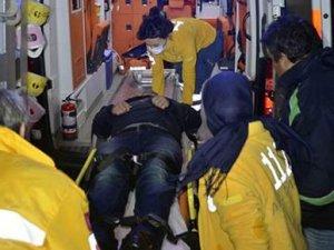Bodrum'da kaçak mültecileri taşıyan tekne battı: 5 ölü