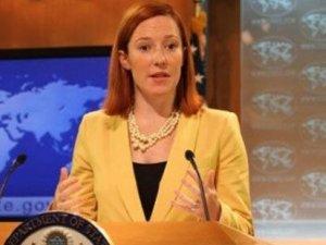 ABD'den ikinci Esad açıklaması