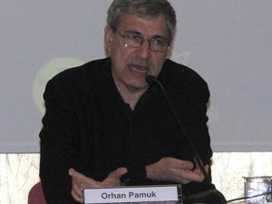 Orhan Pamuk'tan Yaşar Kemal açıklaması geldi!