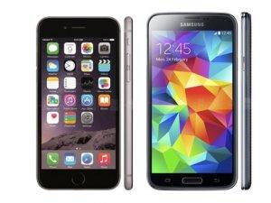 Android'i ver iPhone'u götür