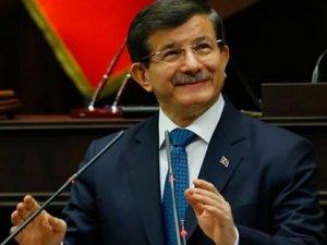 Başbakan Davutoğlu'ndan ABD'ye Esad göndermesi
