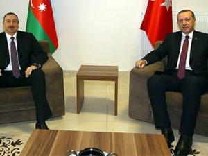 TANAP'ın temeli Erdoğan'ın katıllımıyla atandı