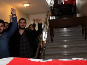 CHP teşkilatında toplu istifa