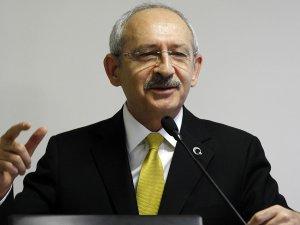Kemal Kılıçdaroğlu: 77 milyon kişi fişlendi