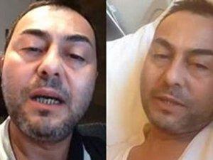 Serdar Ortaç davasında beraat