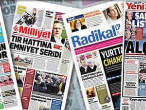 20 Mart Gazete Manşetleri