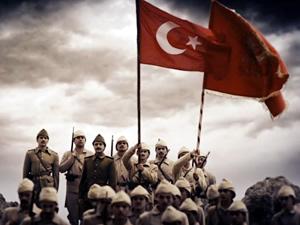 Türkiye'nin kalbi 100 yıl sonra Çanakkale'de atacak