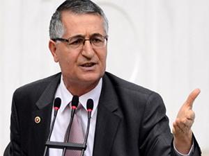 MHP'li Yeniçeri: Ha Sırrı Süreyya, ha İngiliz Amiral