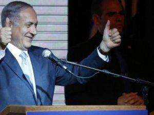 İsrail'de seçim sonuçları belli oldu