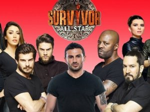 Survivor All Star'da elenen kim?