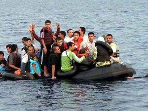 İnsan kaçakçılığının yeni merkezi: Türkiye