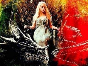 Game Of Thrones sevenlere müjde: Dizi 10 yıl sürebilir