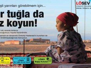 Mehmet Müezzinoğlu kazandı: LÖSEV'in kamu spotu kaldırıldı