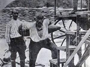 Çanakkale Zaferi'nin 100. yılında duygulandıran video