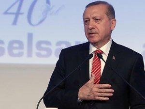 Cumhurbaşkanı Erdoğan: Turistler bana el kol işareti yaptı