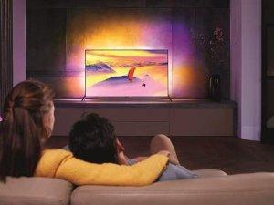 Philips Android TV ile ortalığı karıştırdı!