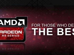 AMD Radeon R9 390X çıktı!