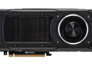 Geforce Titan X'in satışa sunuldu!