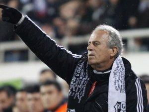 Mustafa Denizli Beşiktaş hakkında konuştu